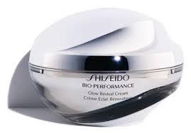 <b>Shiseido Bio-Performance Glow Revival</b> Cream ingredients ...