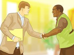 how to earn an mba while working pictures wikihow