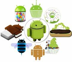 Hasil gambar untuk os android terbaru
