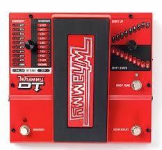 Купить <b>Гитарный процессор DIGITECH WHAMMY</b> DT в Санкт ...