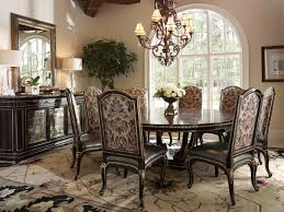 room furniture houston: marge carson dining room piazza san marco dining table psm  best dining room furniture houston