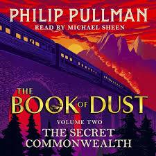 The Secret Commonwealth - Philip Pullman | Audiobooki w plikach i ...