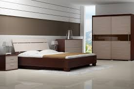 elegant designs bedroom furniture set for apartment elegant dark walnut and cream stained wood wardrobe awe inspiring mirrored furniture bedroom sets