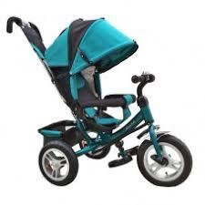 <b>Велосипед 3-х колёсный Moby</b> Kids