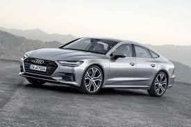 Светопредставление: новый Audi <b>A7</b> Sportback пошел по стопам ...