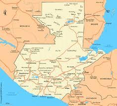 Résultats de recherche d'images pour «la carte du guatemala»