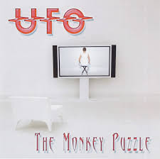 <b>UFO</b> - The <b>Monkey Puzzle</b> | Releases | Discogs