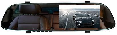 <b>Видеорегистратор</b>-зеркало <b>Slimtec Dual M5</b> — купить в интернет ...