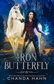 The <b>Iron Butterfly</b> (The <b>Iron Butterfly</b> Series Book 1) - Kindle edition ...
