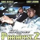 Playaz Paradise, Vol. 2