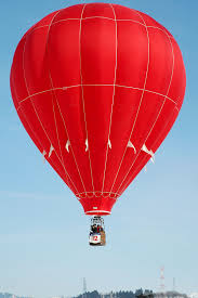 <b>Hot air</b> balloon - Wikipedia