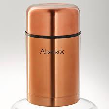 "<b>Термос</b> пищевой <b>AK</b>-<b>07501M</b> ""<b>Alpenkok</b>"", 750 мл | Купить с ..."