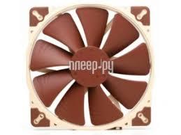 <b>Вентилятор Noctua NF</b>-A20 200x200x30mm FLX <b>NF</b>-A20-FLX