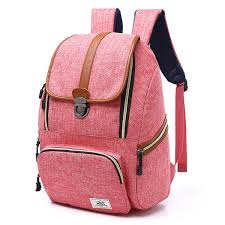 <b>Large Capacity</b> Vintage <b>Outdoor Travel</b> 16 Inch Laptop Bag ...