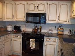 Painted Glazed Kitchen Cabinets Glazed Kitchen Cabinets