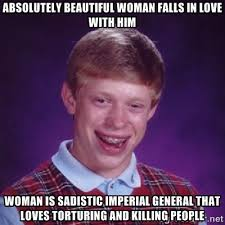 Absolutely Beautiful woman Falls in love with him Woman is ... via Relatably.com