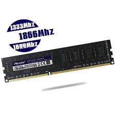 DDR3 8GB 4GB 1600MHZ 1866MHZ PC Memory RAM Memoria ...