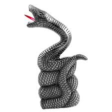 Image result for flaming snake mouth