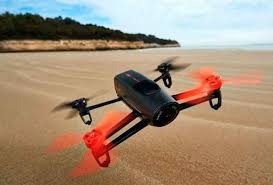 Обзор квадрокоптера <b>Parrot Bebop Drone</b> в 2020, характеристики ...