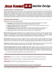 designer resume samples   graphic design resume samples  fashion    interior design resume sample