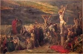The <b>death of Jesus</b> (Matthew 27:45-56) - The <b>death of Jesus</b> - CCEA ...