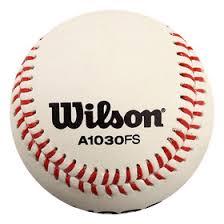 <b>Мяч для бейсбола Wilson</b> Championship, арт.WTA1030FS ...