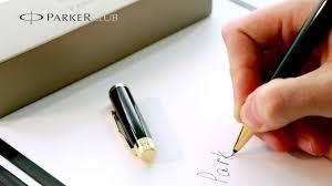 S0856360 <b>Ручка</b>-<b>роллер</b> Parker (Паркер) IM Metal Black GT ...