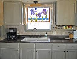 Mobile Home Kitchen 17 Best Images About Our Mobile Home Remodel On Pinterest