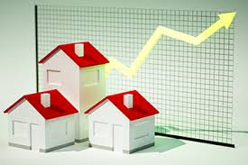 Image result for real estate future demand graphs india