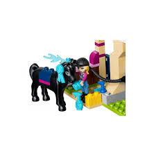 Конструктор <b>LEGO Friends Соревнования по</b> конкуру купить в ...