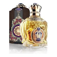 <b>Shaik Opulent</b> Shaik <b>Gold Edition</b> Perfume For Men By Shaik In ...