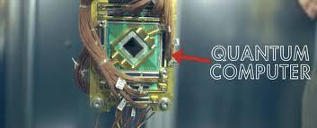 """Résultat de recherche d'images pour """"Quantum Computers"""""""