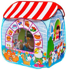 <b>Палатка CHING</b>-<b>CHING</b> Детский магазин CBH-32 — купить по ...
