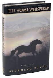 Image result for the horse whisperer nicholas evans