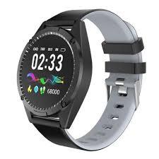 ᐅ <b>Jeaper Smart Watch G50</b> Android IOS Heart Rate Bracelet Blood ...