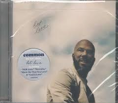 <b>Common</b> - <b>Let</b> Love (2019, CD)   Discogs