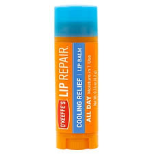 O'Keeffe's <b>Lip Repair Cooling Relief</b> Lip Balm (with Photos, Prices ...