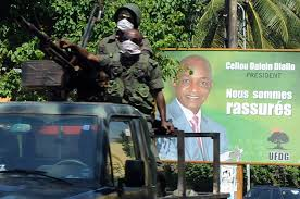 Guinea election: Opposition figure Diallo contests Conde's win ...
