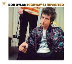 Image result for Bob Dylan Highway 61 Revisited
