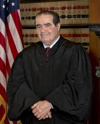 Justice Scalia - Dissents - Fundamental Refounding