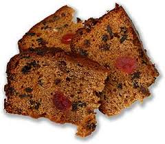 fruitcake,Kentucky Christmas Cake