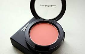 MAC Powder Blush Melba : Face Blushes : Beauty - Amazon.com
