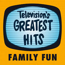 Television's <b>Greatest Hits</b> - Family <b>Fun</b> - EP by Television's Greatest ...