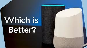 Amazon Echo vs Google Home: Which is Better? - YouTube