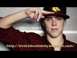 this is sam adams. 1. Comentarios (0) - 0