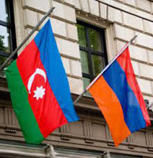 Image result for Armenia and Azerbaijan