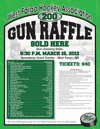gun raffle hot ticket drawing party fishingbuddy mike and cal