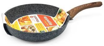 <b>Сковорода Appetite</b> Grey Stone GR2201 <b>20 см</b> — купить по ...