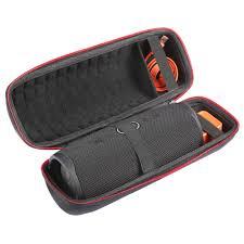 New <b>EVA</b> Hard Case for JBL Charge 4 Portable Bluetooth Speaker ...