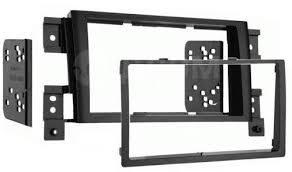 2DIN переходная <b>рамка Incar для</b> Suzuki Grand Vitara 05-14 ...